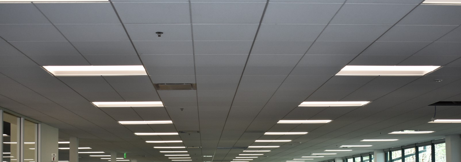Sonic Wall Interior Lighting - 4